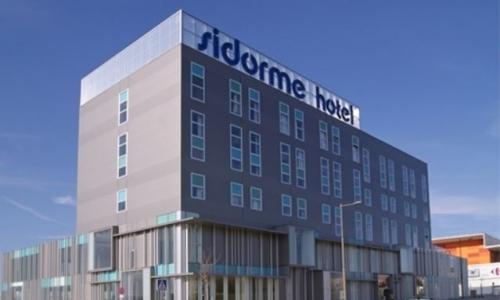hotel en Pulianas