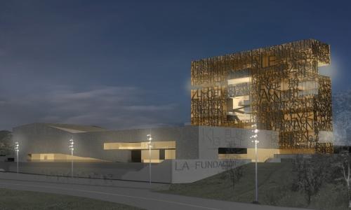 Centro Cultural Fundación Antonia Guerrero-2