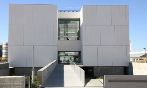 Edificio I+D PTS-4
