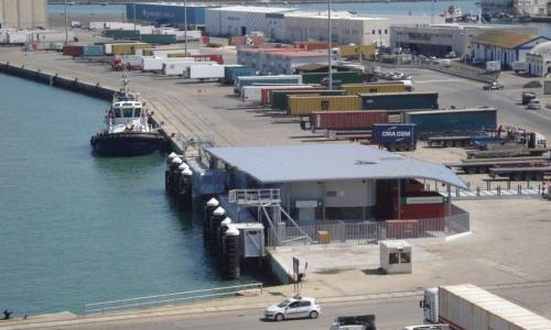 Terminal Marítima Metropolitana de Cádiz