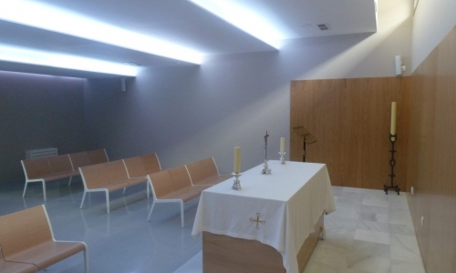 Tanatorio y Crematorio en Mengíbar-6