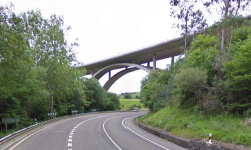 Viaducto de Caviedes