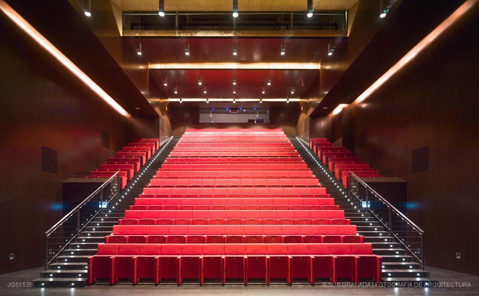 Teatro Imperial de Loja