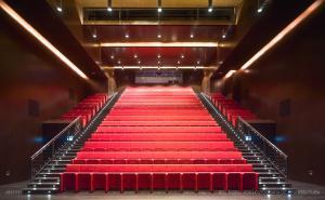 Teatro Imperial de Loja (Granada)